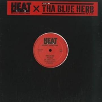 Tha Blue Herb ブルーハーブ 「My Heat」12インチ アナログ盤