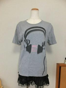 graniphのイヤフォンTシャツ(55)