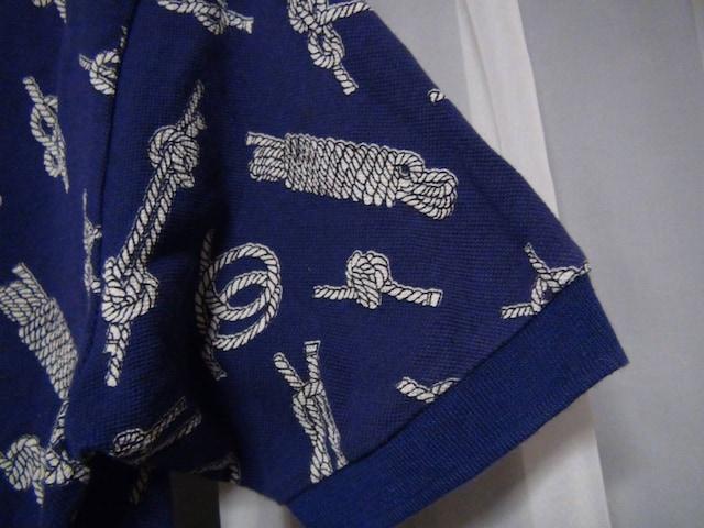 McGREGORのポロシャツ(M)日本製!。 < 男性ファッションの
