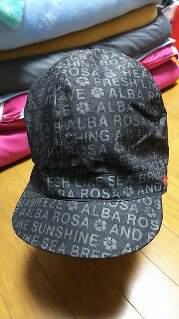 アルバローザ★帽子(・_・ ) ( ・_・)