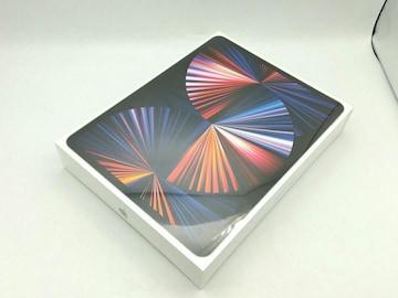 iPad Pro 12.9インチ(第5世代) Wi-Fiモデル 2TB グレイ