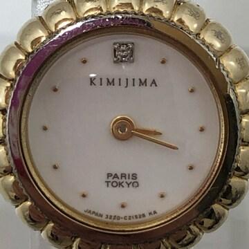 T290 KIMIJIMA キミジマ レディース 腕時計 クォーツ
