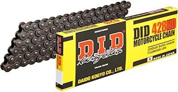 D.I.D(大同工業)バイク用チェーン クリップジョイント付属 428D-