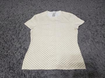 ★美品★CELINE★総柄Tシャツ★サイズM★