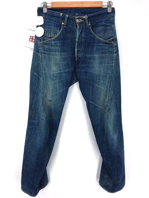 Levis RED(リーバイスレッド)VINTAGE 1st STANDARD 立体裁断 チュニジア製テ  < 男性ファッションの