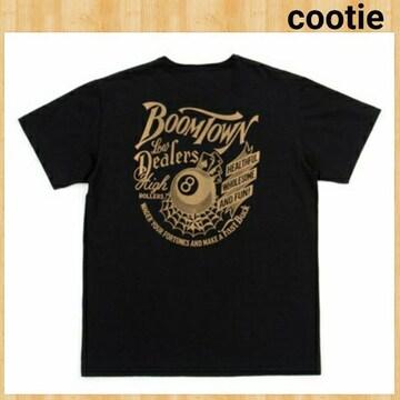 cootie Tシャツ S 未使用 コットンレーヨン kj