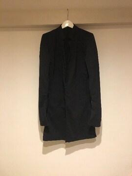 lien リアン 立ち襟ロングジャケット 46 新品