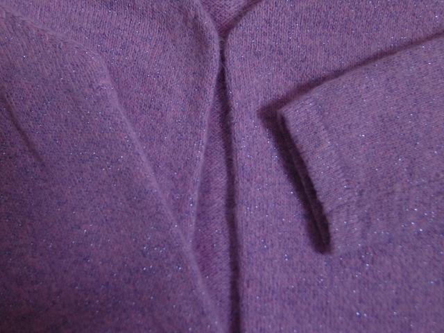 有名ブランド&美品★イトキン:ofu x 2★毛混/S★送250円 < 女性ファッションの