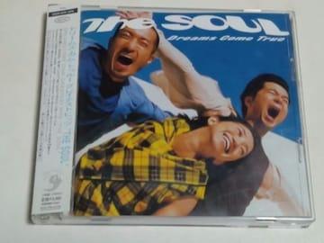 CD[ベスト] ドリームズカムトゥルー/ドリカム THE SOUL グレイテストヒッツ 2枚組