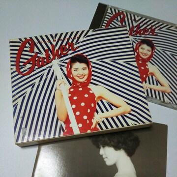 CD南野陽子アルバム GATHER