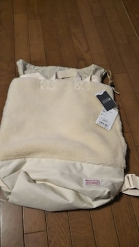 トートバッグにもなる新品?定価4200円の商品です。