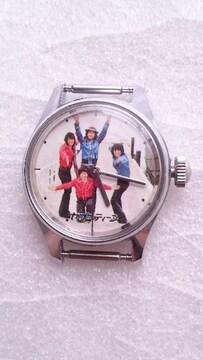 腕時計 シチズン 手巻き 不稼働 ジャンク品
