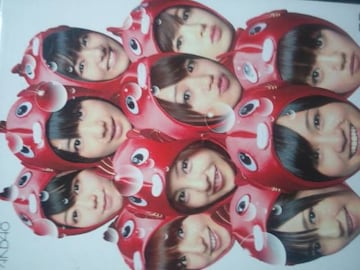 小野恵令奈の生写真入ってたあ!AKB48DVD3枚組「逃した