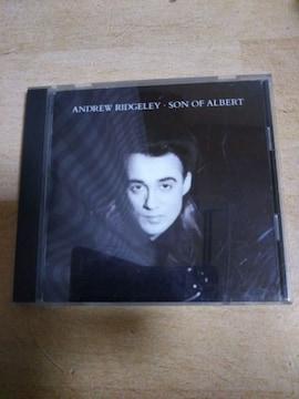 ★送料無料 ANDREW RIDGELEY / SON OF ALBERT アンドリュー.リッジリー