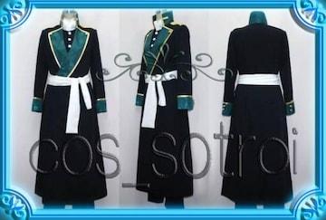 薄桜鬼 山南敬助 洋装◆コスプレ衣装