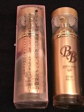 定価5500円 ライト ヒアルロン酸配合 BB パーフェクトクリーム