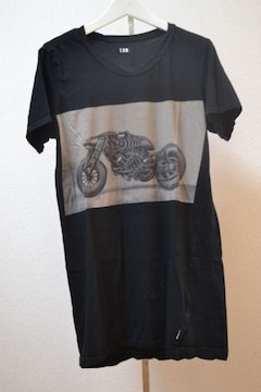 LGBルグランブルー SPIDER-05B Tシャツ メンズ1