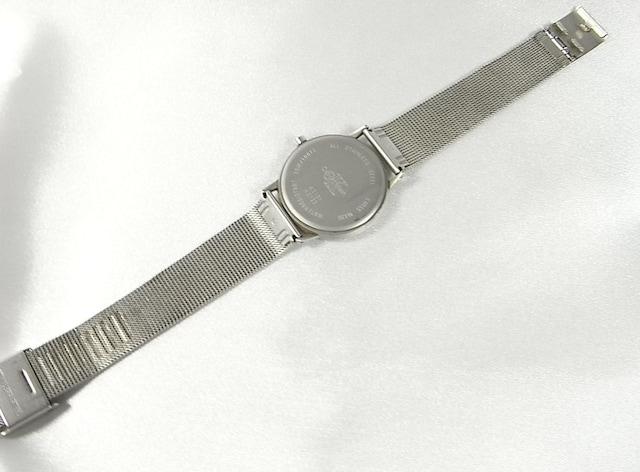 本物保障確実正規ck カルバンクライン 腕時計