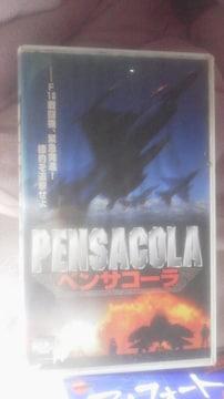 ペンサコーラ/PENSACORA  VHS