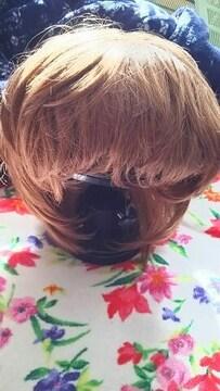 シュガークランツ★盛り髪★ミルクティ-ボブ★