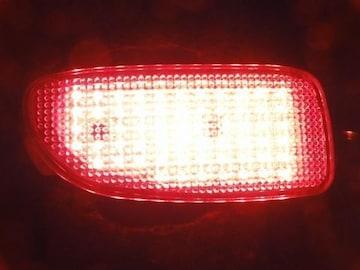 トヨタ 96連LEDバンパーリフレクターライト エスティマACR30/40MCR30/40