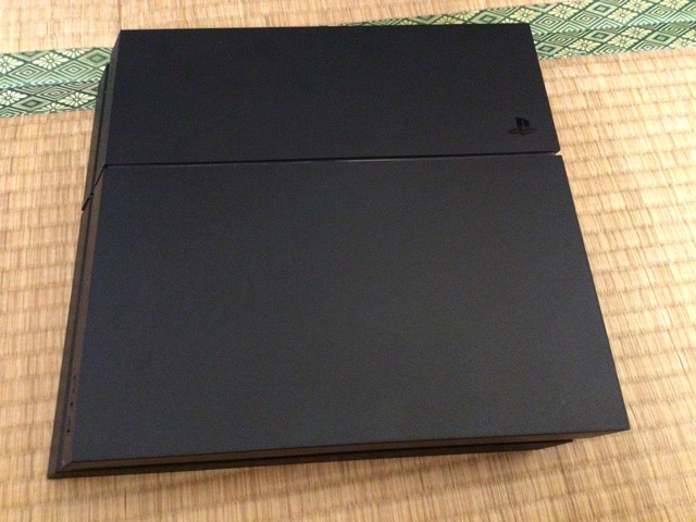 PS4CUH-1200A:500GB⇒1000GB