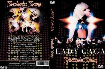 LADY GAGA スペシャル 2009 レディーガガ