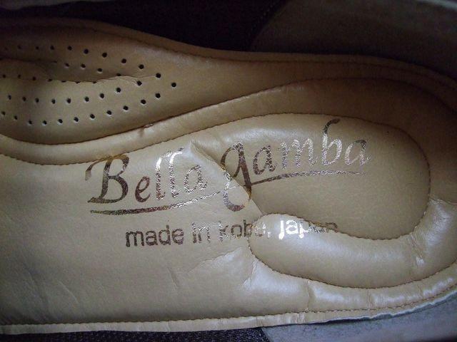パンプス 靴 外反拇趾 柔らか素材 美品 レディース  < 女性ファッションの