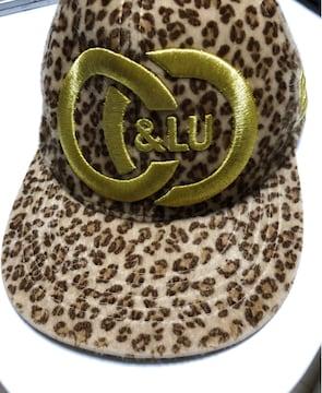 ココルル キャップ 帽子