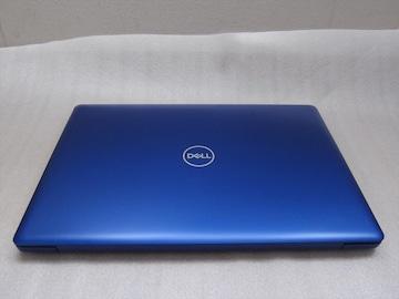 DELL Inspiron 3593 Core i7-1065G7/8GB/SSD512GB/15.6型フルHD