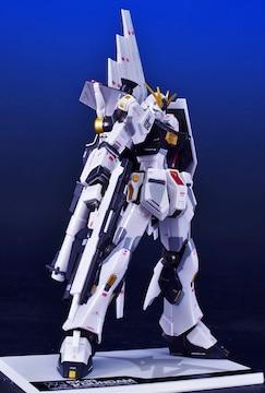 改造品 一番くじ ラストワン賞 RX-93Vガンダム M.S.Conclusion