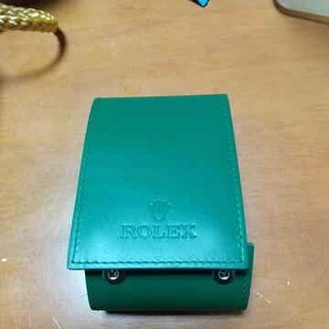 正規品ローレックス時計ケース新品