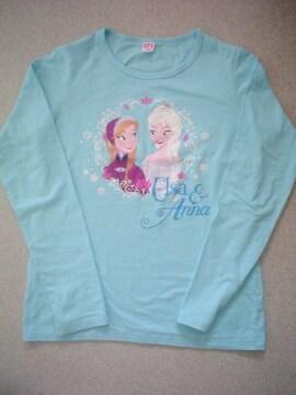 ∞雪アナのTシャツ・サイズ150