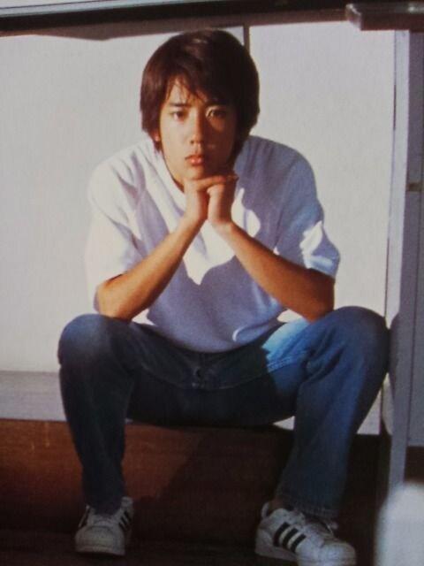 二宮和也 青の炎 パンフ 2003年 < タレントグッズの
