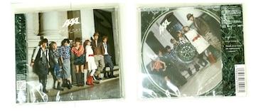 AAA ダイジナコト シングル CD mu-moショップ限定盤 ver.