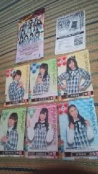 AKB48『ゲーム&コレクション』No.3
