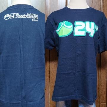 S/ぷよぷよ24周年記念Tシャツ