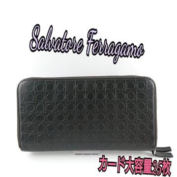 Salvatore Ferragamo 長財布