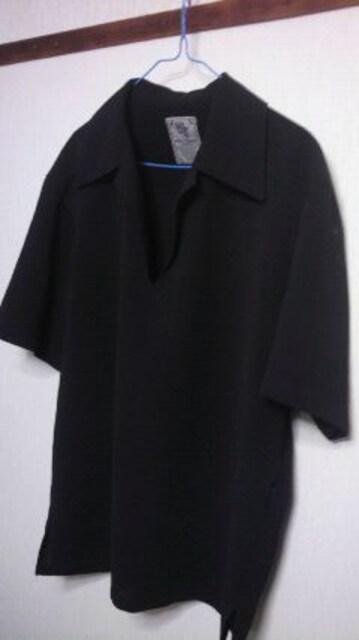 ティノラス 開襟シャツ < ブランドの