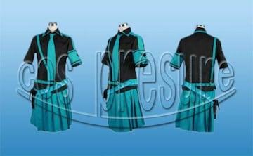 VOCALOID 初音ミク 恋は戦争★コスプレ衣装