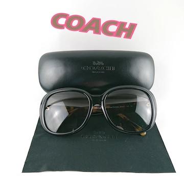 COACH コーチ サングラス
