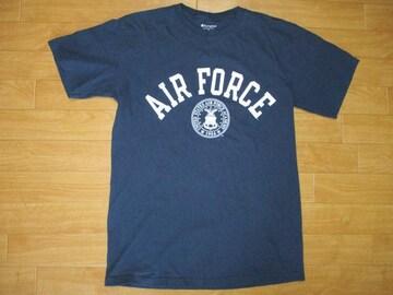チャンピオン US AIR FORCE エアフォース Tシャツ USA−M