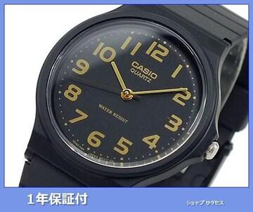 新品 即買い■チープカシオ 腕時計 MQ24-1B2L//00042596