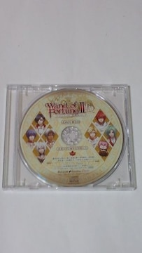 Wand of Fortune ワンドオブフォーチュン2 FD 予約特典CD 櫻井孝宏 鈴木