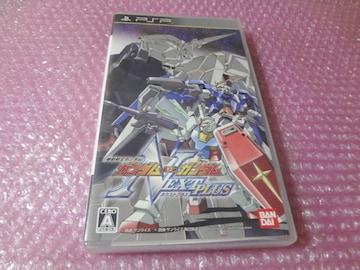 堀PSP 機動戦士ガンダム ガンダム VS. ガンダム NEXT PLUS