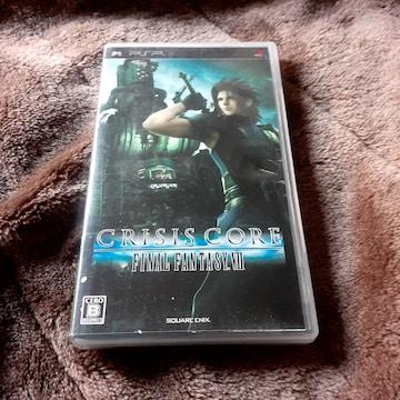 クライシスコア ファイナルファンタジー 7/ PSP ソフト