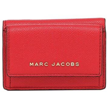 マークジェイ コブス 三つ折り財布 M0016994 622 レディース