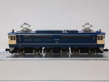 中古 / トミックス 2101 EF65 1115番 電気機関車 !