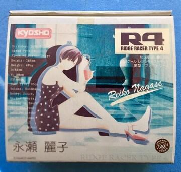 R4 リッチレーサー 1/6 永瀬麗子 フィギュア レジン キット