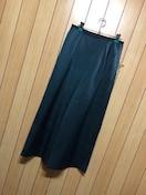 新品タグ付きensuite★ガウチョ